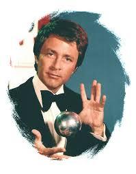 bill bixby the magician