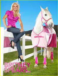 britney spears ads
