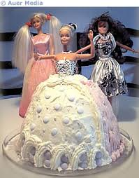 barbie decorations