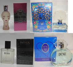 perfume fashion