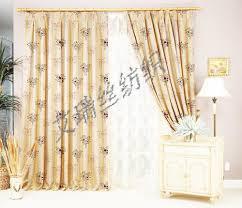 curtain textile