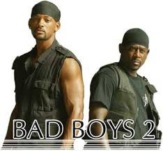 bad boys will smith