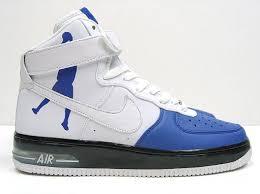 mike air force ones