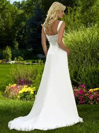 tank wedding dresses