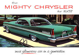 1957 chrysler