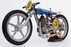 art motorcycles