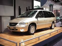 1998 chrysler town and country
