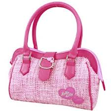 hello kitty boston bag
