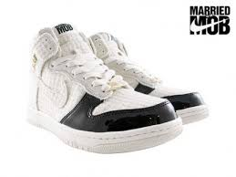 married to the mob dunks