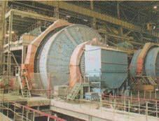 autogenous mills