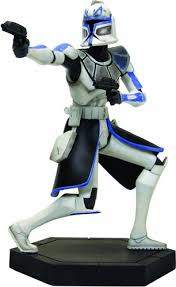 clone wars captain rex