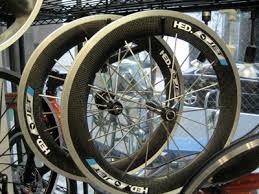 hed wheelsets