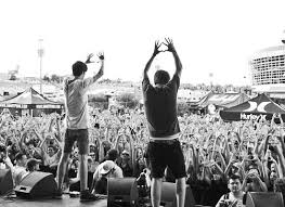 3oh 3 live