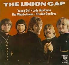 gary puckett union gap