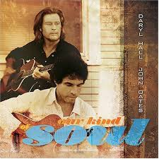 hall and oates our kind of soul