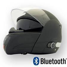 casques moto modulable