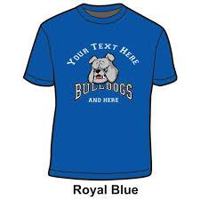 royal bulldog