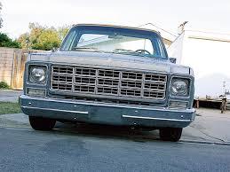 1979 chevy truck