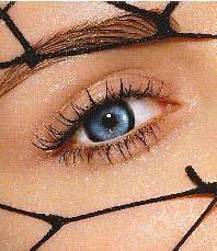 dior contact lenses
