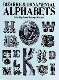 celtic alphabet