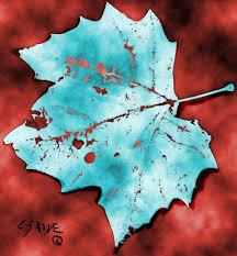 art leaves
