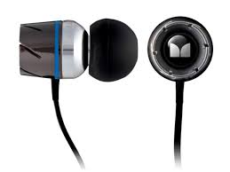 monster in ear headphones
