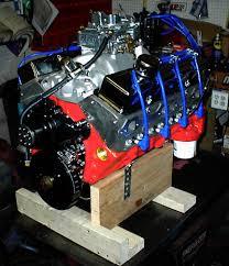 327 engines