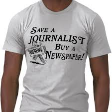 buy newspaper