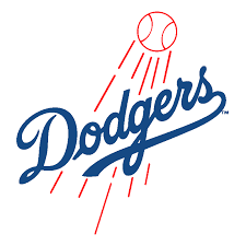 los angeles dodgers sign