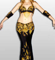 egyptian bellydance costumes