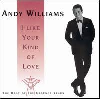Andy Williams - The Village Of St. Bernadette