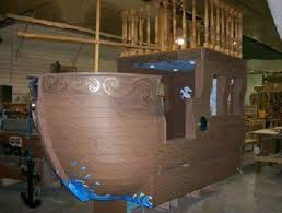 pirate ship for kids