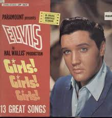 Elvis Presley - Harem Holiday & Girl Happy