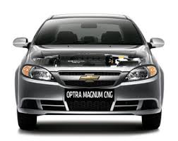 chevrolet optra cng