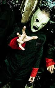 slipknot corey taylor mask