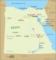 a picture of egypt