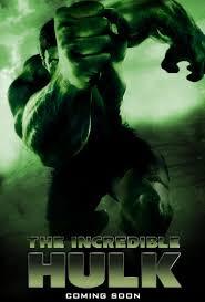 increible hulk 2