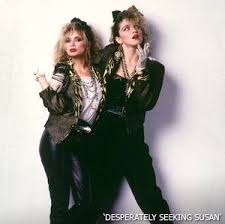 desperately seeking susan madonna