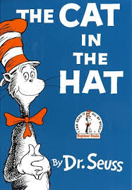 books of dr seuss