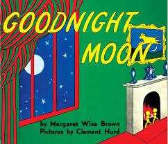 good night moon books