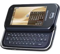 samsung f700 smartphone