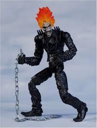 ghostrider figure