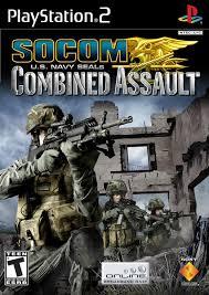 socom navy seals combined assault