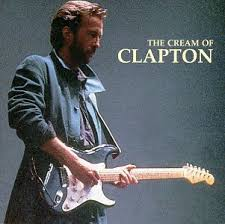 easy electric guitar clapton