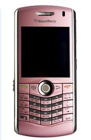 blackberry pearl in pink