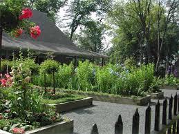 island flower beds
