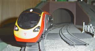 trains hornby