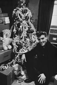 christmas elvis