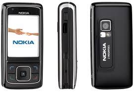 latest slide phone