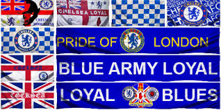 chelsea banners